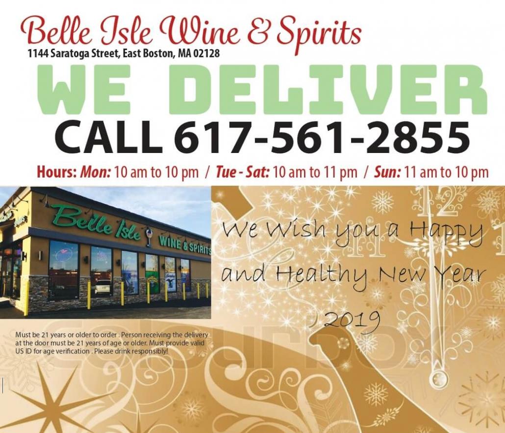 Belle_Isle graphics design